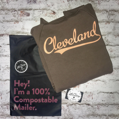 Sustainable Local Style with Little Chicago Clothing