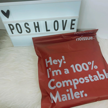 noissue Partners with Poshmark to Decrease Environmental Impact of the Growing Secondhand Fashion Industry